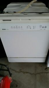 Kenmore Classic Dishwasher
