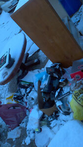 Black Friday junk removal sale FREE London Ontario image 4