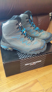Helly Hansen Steel Toe Boots sz 11