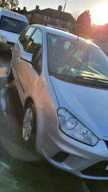 2008 Ford cmax 1.6