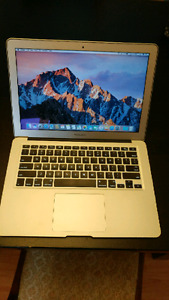 "2011 13"" MacBook Air"