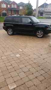 2007 Jeep Patriot $3800 obo AS IS