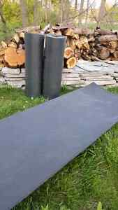 Sleeping pad. Perfect for camping. Cheaper than in stores. London Ontario image 1