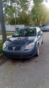 2006 Pontiac pursuit