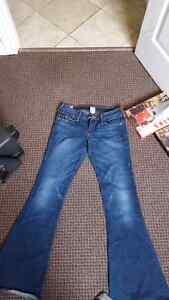 Authentic true religion jeans 2 pairs