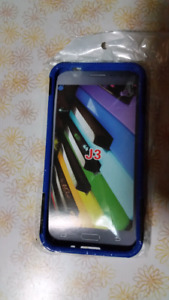 Cover for Samsung Galaxy J3 phone