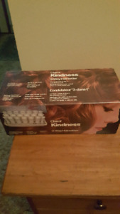 Clairol Kindness 3 Way Hot Hair Rollers