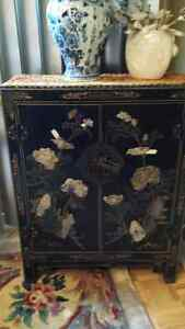 Chinese Cabinet - Meuble Chinois - Negotiable