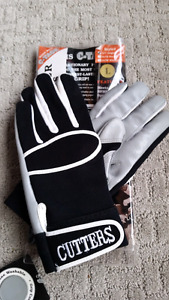 Football - Receiver Gloves (Large)