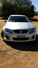 2008 Holden Commodore Wagon Trangie Narromine Area Preview