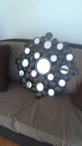 Decorative mirrors $ 30 each