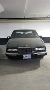 Mint Condition Buick Riviera