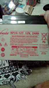 Battery for sale