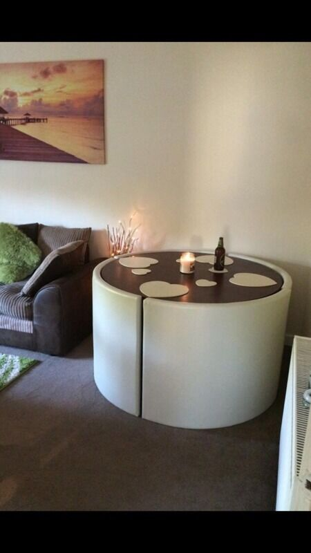 Hideaway Table And Chairs In Knightswood Glasgow Gumtree