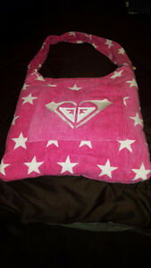 Roxy Towel Bag