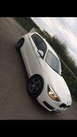BMW 114i 2013