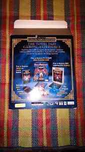 D&D Pool of Radiance Collector's Edition for $15 London Ontario image 2