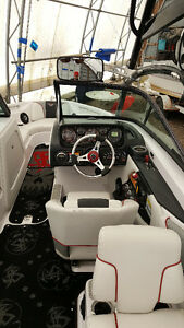 2009 Air Nautique 210 Byerly Limited Edition Wakeboard Boat Kawartha Lakes Peterborough Area image 6