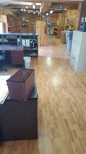 Retail Space with Storage and Office Space Sarnia Sarnia Area image 3