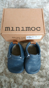 Minimoc - Baby Shoes