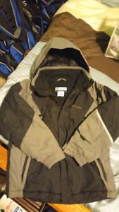 Columbia coat- boys size 10/12