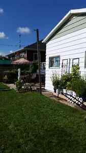 3 bdrm Ohaton home ten min east of Camrose