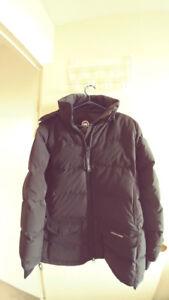 Canada Goose Womens Jacket Size Large