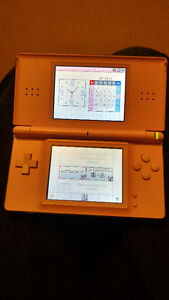 Nintendo DS Lite - No Charger