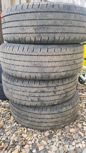 235/65r16c- e load rating
