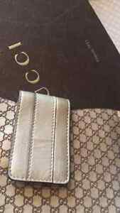 Gucci ipad case %100 authantic West Island Greater Montréal image 2