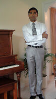 Classical Voice Training (a.k.a Singing lessons)