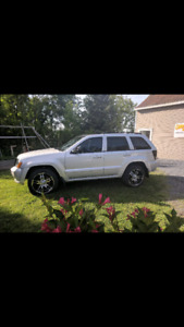 Jeep grand Cherokee diesel