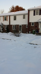 TOWNHOUSE OROMOCTO
