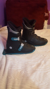 Mens sled dogs Size 6