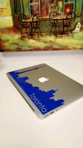 """MacBook Air 13.3"""" MINT for Iphone 10 x, Samsung s9"""