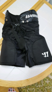 Warrior Hockey Pants