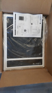 In-Wall Electric Heater - NEW!