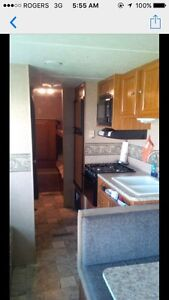 2010 Dutchman Sport quad bunk Stratford Kitchener Area image 7