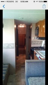 2010 Dutchman Sport quad bunk Stratford Kitchener Area image 8