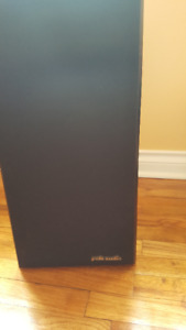 Polk Audio Speakers . Monitor 5