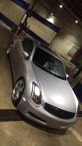 2004 Infiniti g35 coupe $7500
