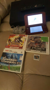 Nintendo 3DS XL - PRICE REDUCED