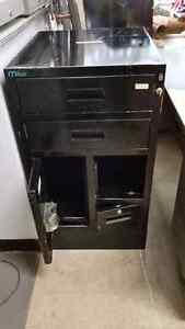 BRINKS Cash File cabinet