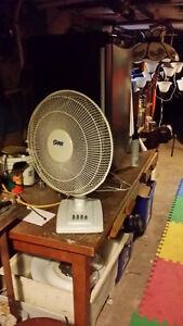 Supra Indoor Fan