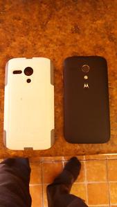 Telephone celulaire Motorola