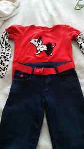 Cute Gymboree Outfit Kitchener / Waterloo Kitchener Area image 1