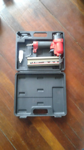 King 18g Finish Nailer