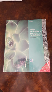 Theory and Practice of Counseling and Psychotherapy 9th Edition