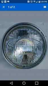 1978 Honda  CX500D Deluxe Front Headlight Lens