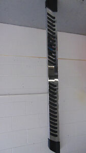 ford factory running board